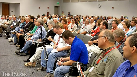 Food safety, labor issues discussed at Florida Ag Expo