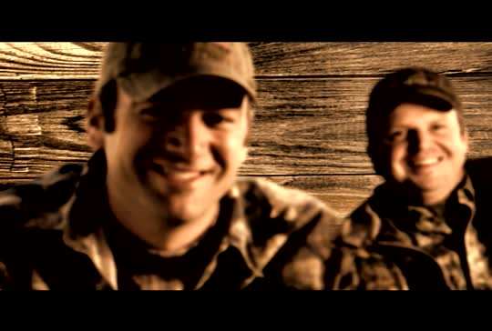 *The GameKeepers of Mossy Oak