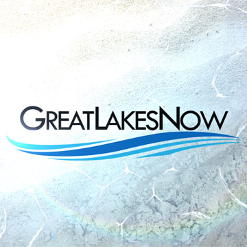 Interviews - Great Lakes Now Connect: Invasive Species