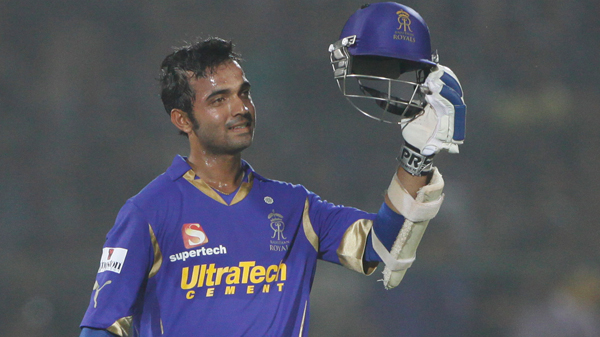 Image result for ajinkya rahane in ipl 2012