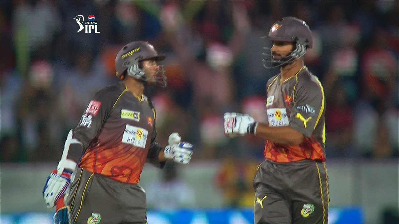 M72: SRH vs KKR  Match Highlights
