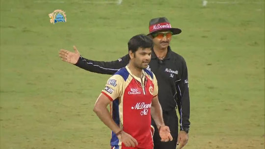 M16: CSK vs RCB – Match Highlights