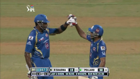 M62: MI vs SRH – Match Highlights