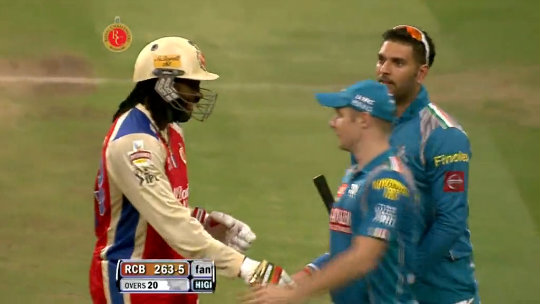 M31: RCB vs PWI – Match Highlights
