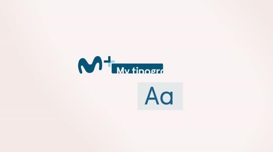 Movistar+  New identity