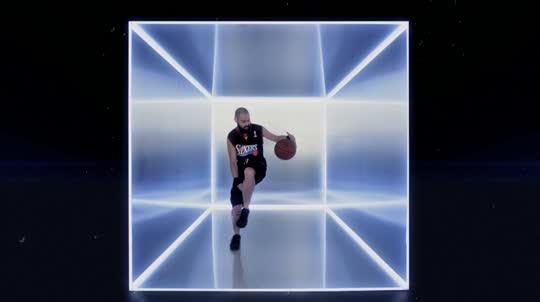 20 YEARS OF NBA