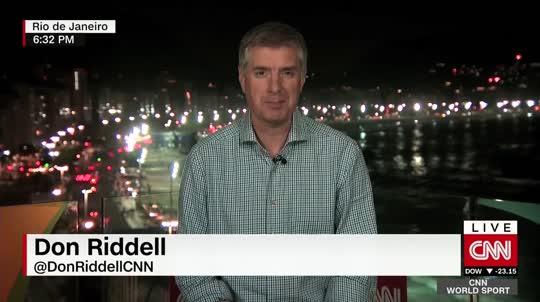 CNN World Sport
