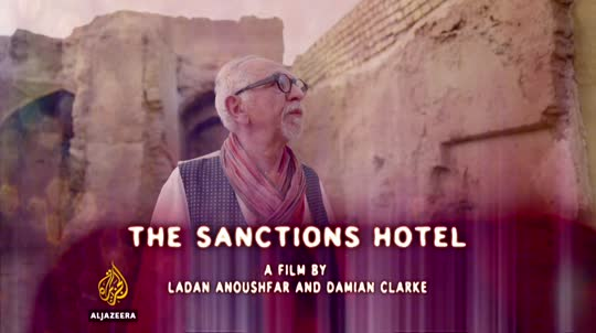 Witness - The Sanctions Hotel
