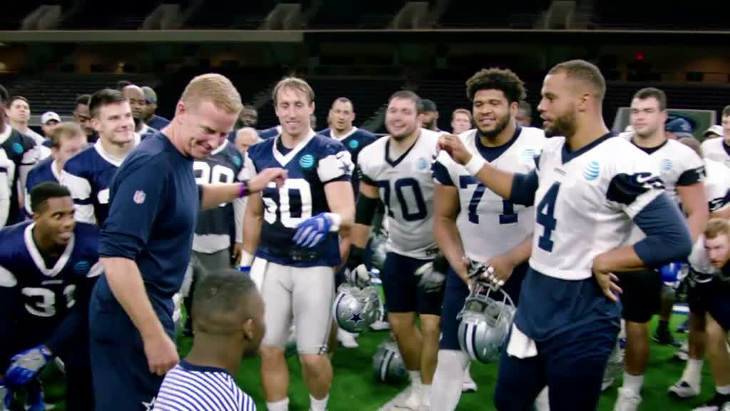 Sunday NFL Countdown - The Art of Inspiration