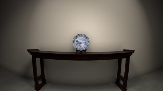 Porcelain Dream 4D
