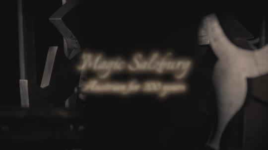 MAGIC SALZBURG