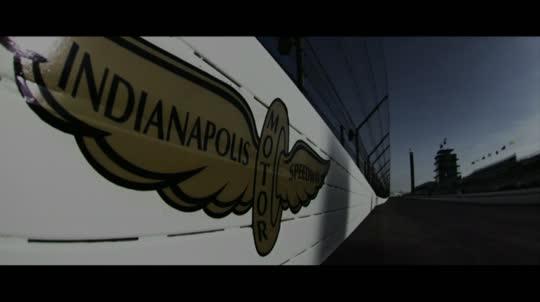 2015 Indianapolis 500 Tease