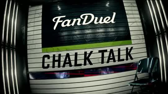 Monday Night Football Chalk Talk Animation