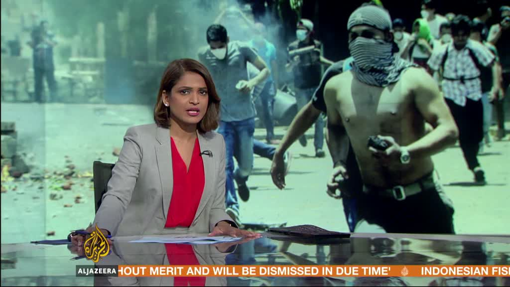 News - Nicaragua Unrest & Crackdown