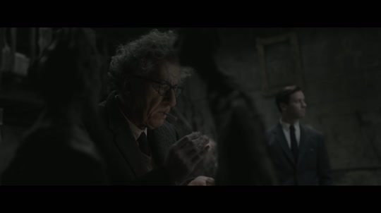 Alberto Giacometti By Stanley Tucci
