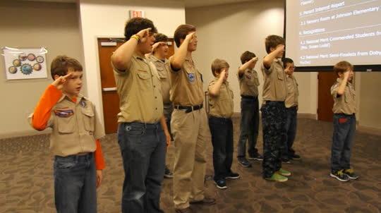 Video: scoutspledge1