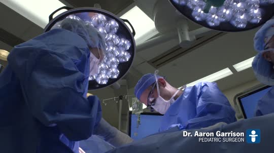 Meet Dr. Aaron Garrison