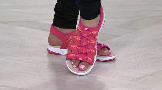 Ryka Glance Sandal Q27v8E
