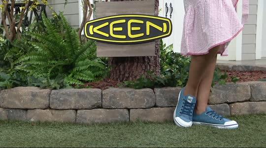 Keen Womens ELSA Crochet-W Sneaker