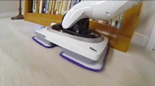 Shark Sonic Duo Professional Carpet Hard Floor Cleaner W