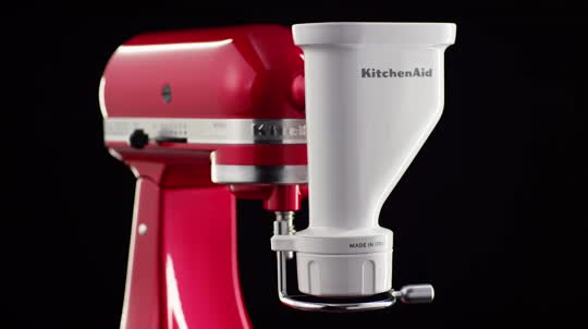 KitchenAid Gourmet Pasta Press Attachment — QVC.com