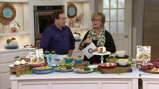 Mr. Food Test Kitchen The Ultimate Cooking For Two