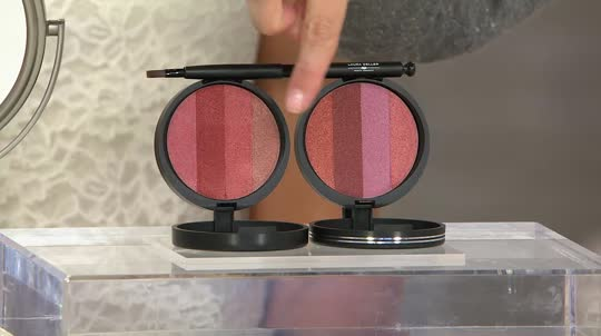 Dream Creams Lip Palette With Retractable Lip Brush - Sunswept by Laura Geller #11
