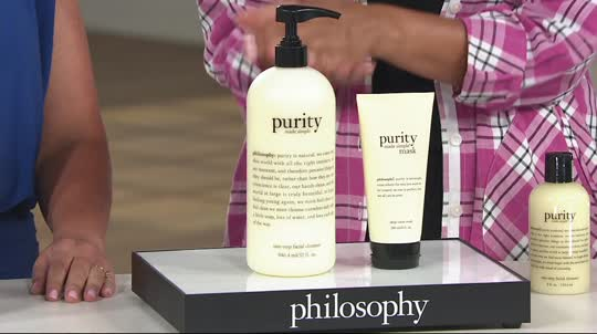 The Microdelivery Exfoliating Facial Wash by philosophy #21