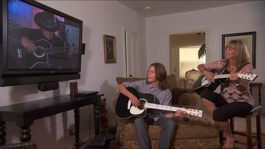esteban vintage guitar how to play 10 dvd set 11 piece kit. Black Bedroom Furniture Sets. Home Design Ideas