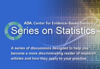 Module 2: Series on Statistics