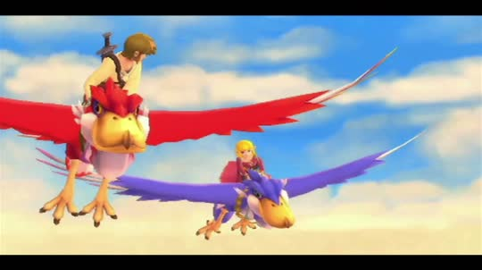 Wii-The-Legend-Of-Zelda-Skyward-Sword-eShop-Trailer-enGB