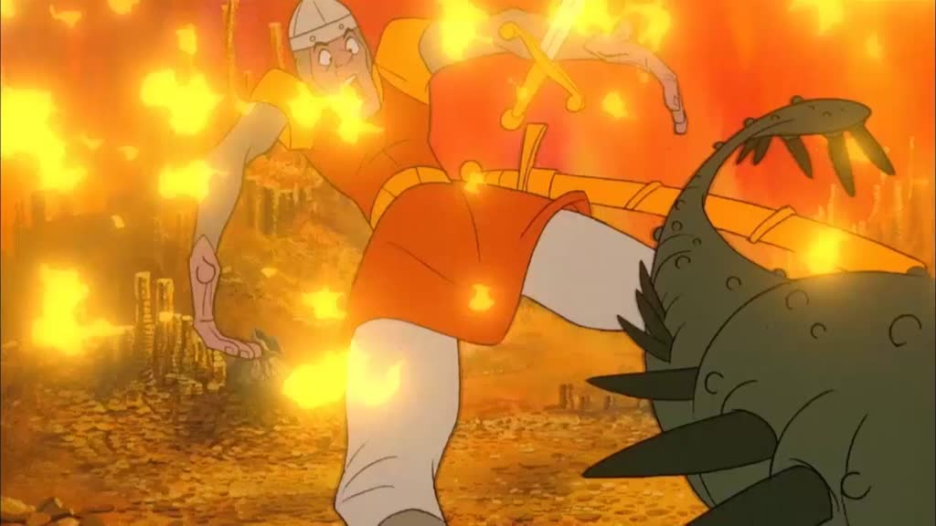 NSwitchDS-Dragons-Lair-Trilogy-Trailer-All