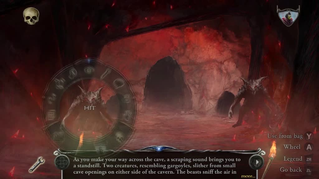 NSwitchDS-Shadowgate-Trailer-ALL