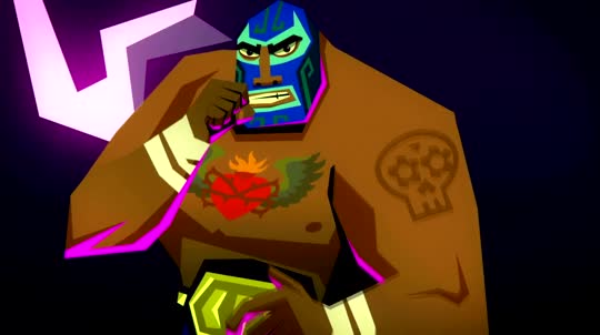 WiiUDS-Guacamelee-Super-Turbo-Championship-Edition-Trailer-enGB