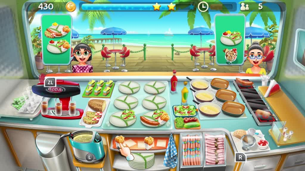 NSwitchDS-Food-Truck-Tycoon-Trailer-ALL