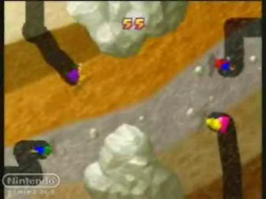 Mario Party Nintendo 64 Juegos Nintendo