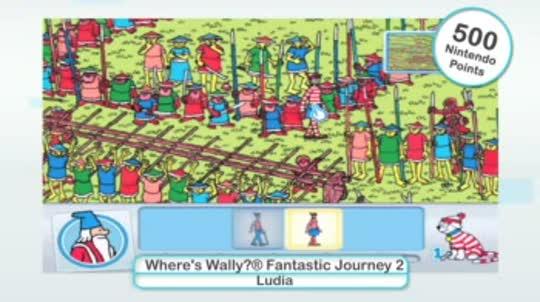 Los Juegos Para Descargar De Esta Semana 2011 Noticias Nintendo