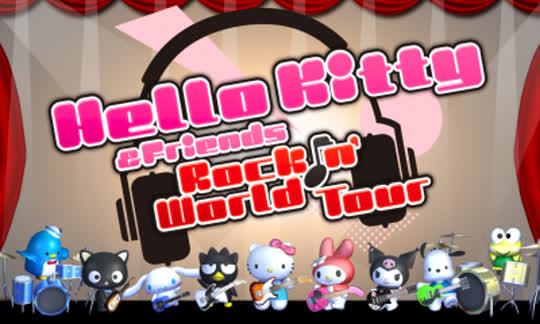 3DS-Hello-Kitty-And-Friends-Rocking-World-Tour-Trailer-deDE