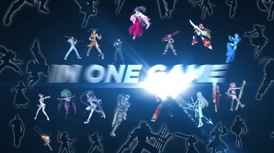 3DS_ProjectXZone_02_LaunchTrailer_enGB