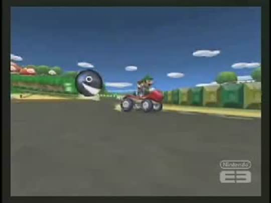 Mario Kart Double Dash Nintendo Gamecube Games Nintendo