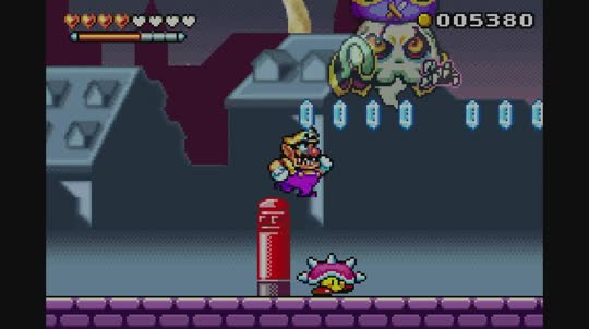 WiiUVC-Wario-Land-4-Trailer-ALL