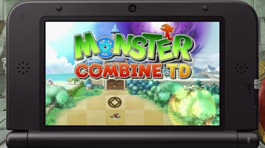 3DSDS-Monster-Combine-TD-Trailer-enGB