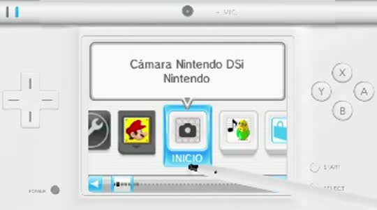 Video Explicativo Camara Nintendo Dsi Nintendo Dsi Xl