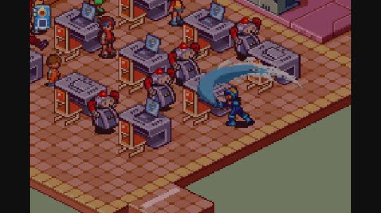 WiiUVC-Mega-Man-Battle-Network-6-Trailer-enGB