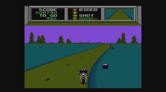 WiiUVC-Mach-Rider-Trailer-ALL