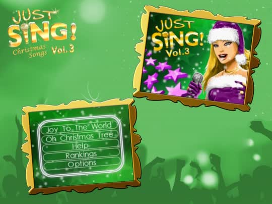 DSiWare-Just-Sing-Christmas-Vol-3-Trailer-enGB