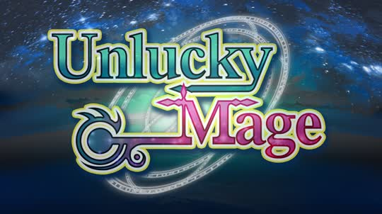 Unlucky Mage Nintendo 3ds Download Software Spiele Nintendo
