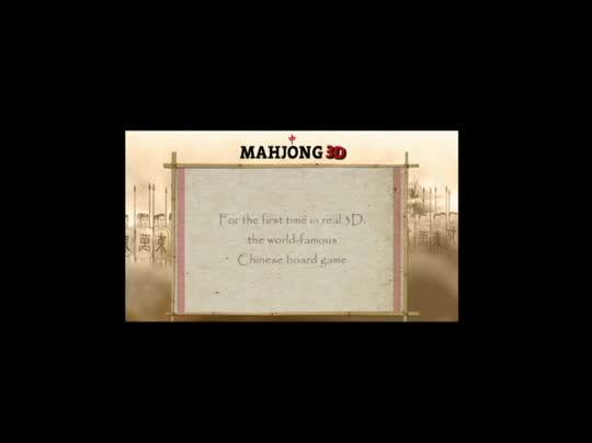 mahjongg faz