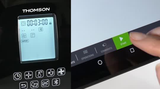 Thomson - Geni Mix Pro