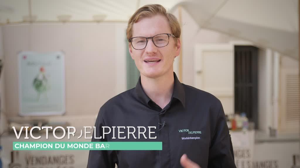 Victor Delpierre - La Cuisine des Boissons
